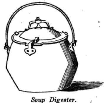 Soup Digester