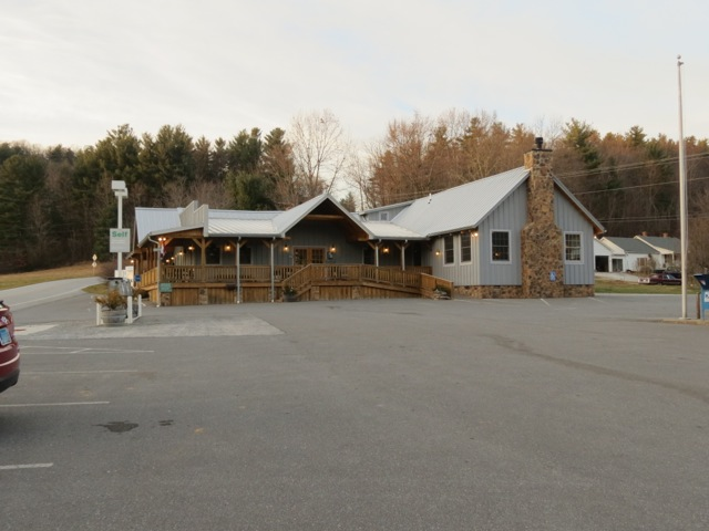 Crabtree Falls Country Store 10