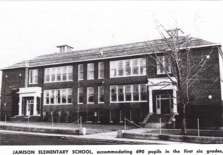 Jamison Elementary School, Roanoke, VA