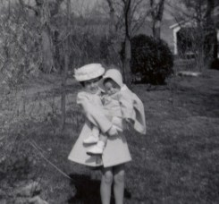 Hinchee Easter 1967