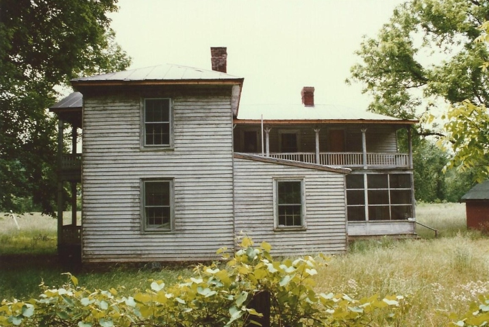 The McKenney Homeplace 4 1997