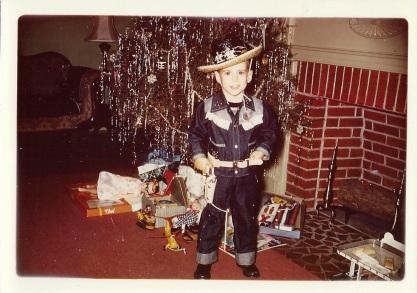 John Purdy's Cowboy Shoot