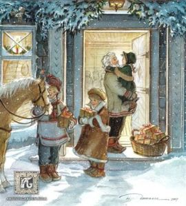 Christmas Eve cf2537e9c354ec88990267cad0cae0c1