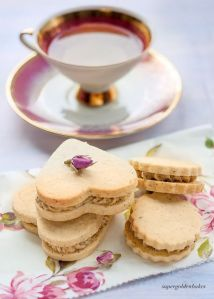 Found on supergoldenbakes.blogspot.co.uk Earl Grey Tea Cake