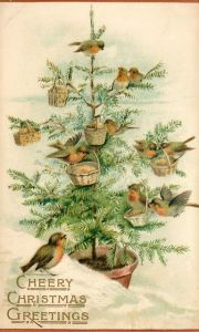 09f9294da6fb55286758771fcd822260The Birds Christmas Tree picture
