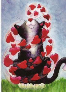 c278afe1f682e546d1f5e25c27d4b709Found on forum.krstarica.com kitty valentines