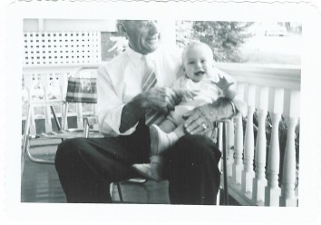 Johnny and Granddaddy Long