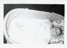 Baby Johnny Purdy