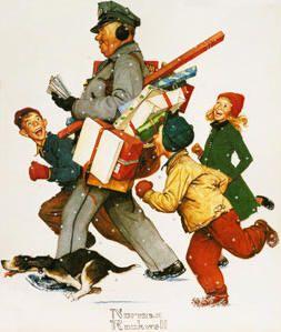 658eabf84bcda5d20eea47ffdfc01558Norman Rockwell Christmas mailman (2014_12_17 05_44_30 UTC)