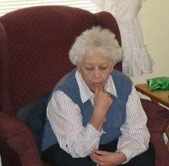 Mom Hinchee's 75th Birthday April 17, 2010 (2014_02_14 17_52_40 UTC)
